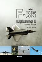 Cover for 'F-35 Lightning II - Combat aircraft for the future'