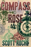 Cover for 'Compass Rose'