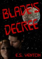 Cover for 'Blade's Decree'