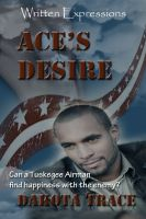 Cover for 'Ace's Desire'