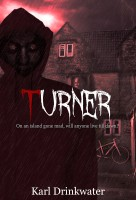 Cover for 'Turner'