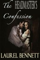 Cover for 'The Headmaster's Confession'