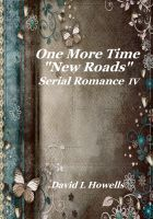 Cover for 'One More Time, New Roads'