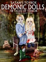 Cover for 'Satan's Toybox: Demonic Dolls'