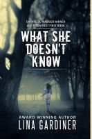 What She Doesn't Know cover