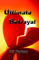 Cover for 'Ultimate Betrayal'