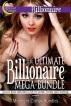 The Ultimate Billionaire Mega-Bundle (20 Hot, Rich Men Who Love to Spank, Choke and Torture) by Midnight Climax Bundles