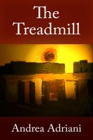 Cover for 'The Treadmill'