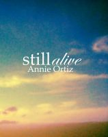 Cover for 'Still Alive'