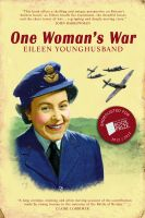 Cover for 'One Woman's War'