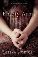 Cover for 'Empty Arms'