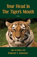 Cover for 'Your Head In The Tiger's Mouth'