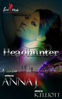 Cover for 'Headhunter'