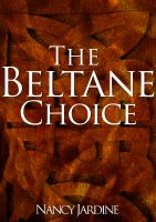 Cover for 'The Beltane Choice'