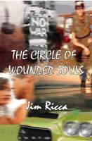 Cover for 'The Circle of Wounded Souls, Book One'