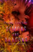Cover for 'Demons and Dragons Book One and Two'