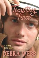 Cover for 'Tempting Trace'