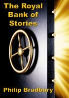 Cover for 'The Royal Bank of Stories'