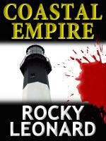Cover for 'Coastal Empire'