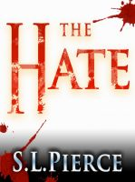 Cover for 'The Hate'