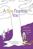 Cover for 'A New Fearless You'