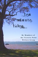 Cover for 'Ten Minute Tales'