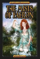 Cover for 'The Mists of Faeron'