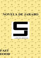 Cover for 'Novela de Jarabo'