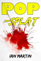Cover for 'POP-splat'
