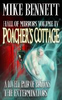 Cover for 'Poacher's Cottage and Other Stories'