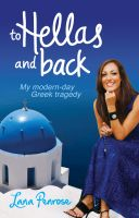 Cover for 'To Hellas and Back'