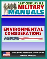 Cover for '21st Century U.S. Military Manuals: Environmental Considerations in Military Operations Field Manual - FM 3-100.4 (Value-Added Professional Format Series)'