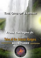 Cover for 'The Orb of Jabbah'