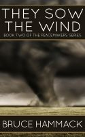 Cover for 'They Sow the Wind'