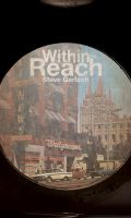 Cover for 'Within His Reach'