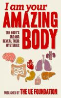 Cover for 'I am your Amazing Body'