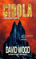 Cover for 'Cibola'