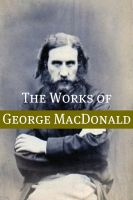 Cover for 'The Life and Times of Georage MacDonald'