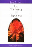 Cover for 'The Psychology of Happiness'