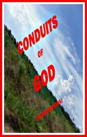 Cover for 'Conduits of God'