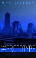 Cover for 'The Prototype'