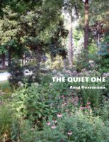 Cover for 'The Quiet One'