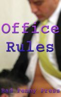 Cover for 'Office Rules'