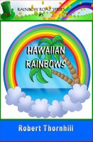 Cover for 'Hawaiian Rainbows'