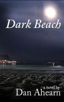 Cover for 'Dark Beach'