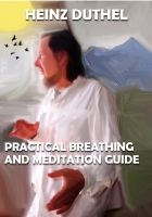 Cover for 'PRACTICAL  BREATHING AND MEDITATION GUIDE'