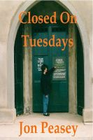 Cover for 'Closed On Tuesdays'