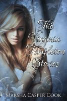 Cover for 'The Virginia Templeton Stories'