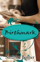 Cover for 'Birthmark'