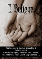 Cover for 'I Believe.'